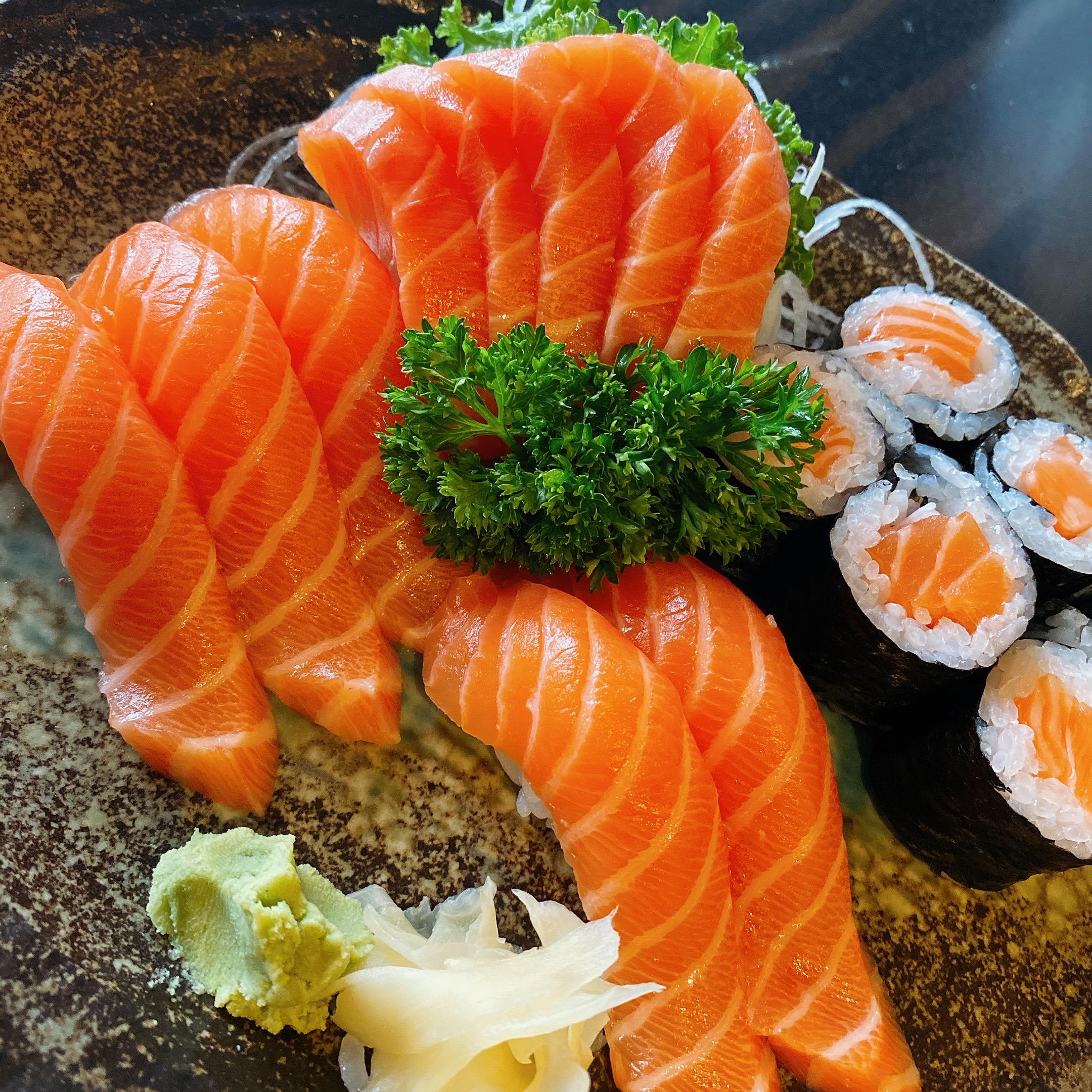 Salmon Lover 2